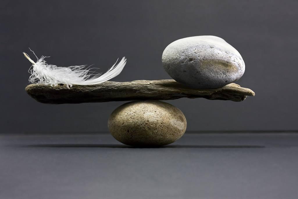 pedra pluma